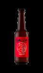 Bière blonde IPA Gallia