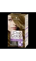 Coloration cheveux permanente blond foncé 7.32 Pro Color