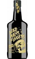 Spiced Rum 37.5%V Dead Man's Fingers