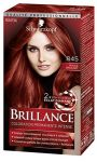 Coloration Permanente 845 Rouge Brocart Brillance