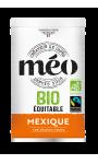 Cafés Mexique Méo