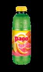 Jus pamplemousse rose carotte et citron Pink Ace Pago