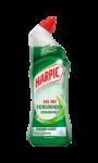 Gel WC écologique vinaigre blanc & eucalyptus Harpic