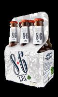 Pack de 6 bières I.P.L 8.6