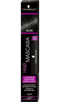 Hair Mascara Coloration Racines Temporaire  Noir Schwarzkopf