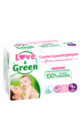 Couches 9-20 kg Love & Green
