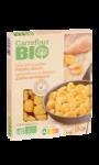 Gnocchi à poêler patate douce Carrefour Bio