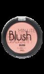 Blush rose bonne mine Pro's Les Cosmétiques Design Paris
