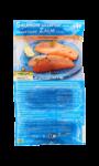 Pavés de saumon de Norvège surgelés...