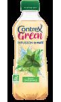 Infusion de Maté saveur Original Contrex Green
