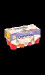 Petits suisses aromatisés aux fruits Danonino