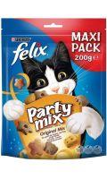 Croquettes pour chat Party Mix Original Felix