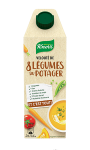 Velouté aux 8 Légumes Du Potager Knorr