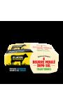 Beurre Moulé Demi-Sel Traditionnel Les Laitiers Responsables