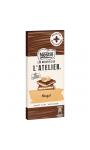 Chocolat au Lait Nougat Nestlé Les Recettes de L'Atelier