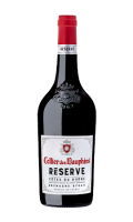 Vin rouge Côtes du Rhône Réserve Cellier Des Dauphins