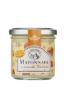 Mayonnaise à l'huile de Noisette La Tourangelle