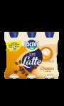 Boisson lactée café Lactel