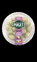 Olive Grecque ail et fines herbes Puget