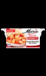 Plat préparé poulet basquaise riz crémeux Pause déj' Biarritz Marie