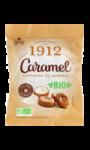 Bonbons au caramel Bio Tradition 1912