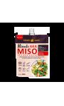 Pâte Miso liquide Minute Aka Miso Hikari Miso