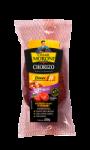 Chorizo doux -30% de matières grasses...