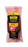 Chorizo doux -30% de matières grasses César Moroni