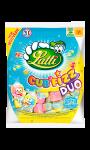 Bonbons cub'fizz duo Lutti