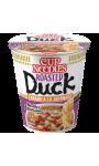 Canard a la japonaise Roasted Duck Cup Noodles
