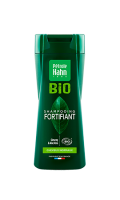 Shampoing hommes fortifiant Bio cheveux normaux Pétrole Hahn