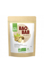 Baobab Poudre Superaliment Esprit Bio