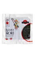 Algues Nori Jb