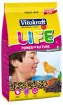 Alimentation Sachet Canaris Life Vitakraft