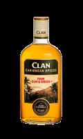 Rhum Caribbean spiced Clan Campbell