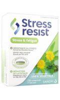 Complément alimentaire Stress Resist Sanofi