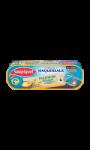 Filets de maquereaux moutarde douce Saupiquet