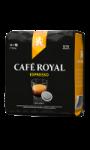 Café espresso en dosette compatibles Senseo...