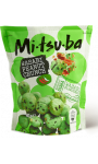 Wasabi peanut crunch Mitsuba