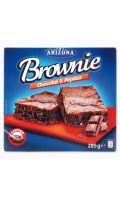 Brownie Chocolat & Pépites Arizona