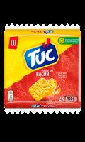 Biscuits apéritifs crackers goût bacon TUC