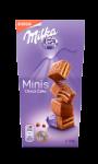 Biscuits mini cake Milka