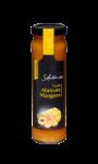Coulis abricots mangues Carrefour Sélection