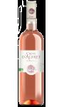 Bordeaux Rose Croix D'Albret