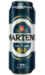 Bière Extra Martens