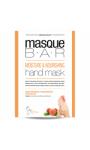 Mani masque pour les mains hydratant & nourrissant 2 paires Masque-bar