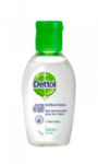 Gel Anti bactérien Main Aloe Vera Dettol
