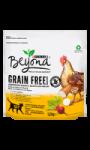 Croquettes pour chat Grain Free riche en poulet et orge complète Beyond