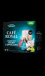 Cappuccino Vegan coco Café Royal