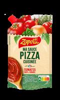 Sauce pizza cuisinée Zapetti